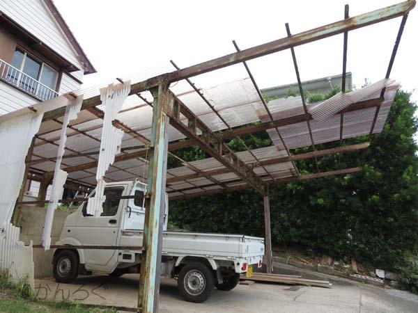 2019年台風15号の被害