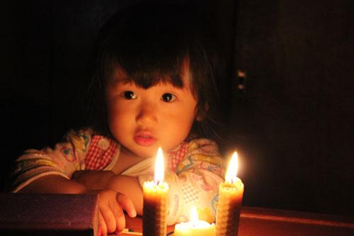 東日本大震災から1年
