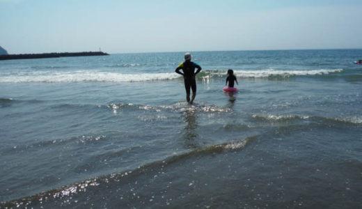 千葉県鋸南町岩井海水浴場 クラゲが出てきているようです