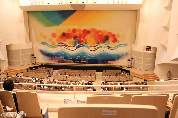館山市 「アンナバレエスタジオ」第17回発表会