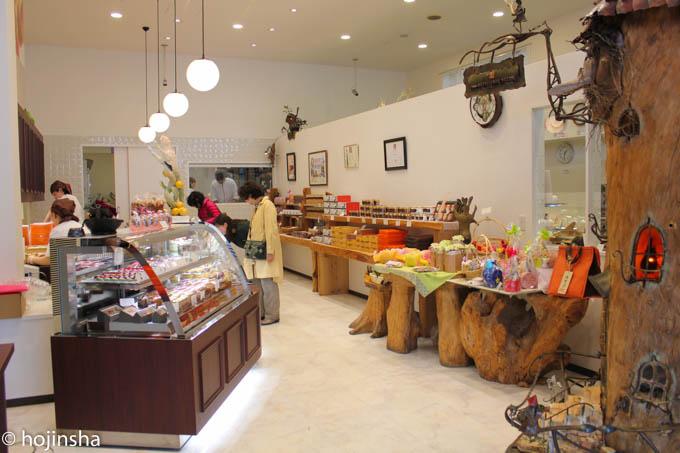 鴨川市 ラ・パティスリー・ベルジュ ケーキも美味しいが接客も素晴らしいお店
