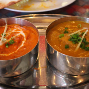 インド料理ナンハウス(鴨川市)