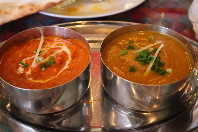 インド料理「ナンハウス」(鴨川市) 本場のインドカレーを味わおう