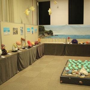 勝浦海の博物館