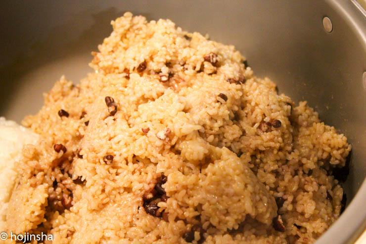 長岡式酵素玄米(寝かせ玄米)の作り方(レシピ)、圧力鍋や保温専用ジャーの購入方法