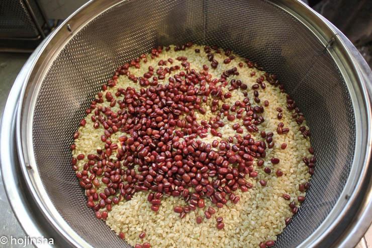 酵素玄米(寝かせ玄米)