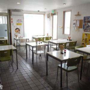 魚屋食堂カネシチ