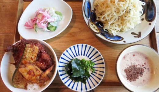 カフェ具琥(ぐこう)鴨川市 おいしい中華料理と田園風景が楽しめる