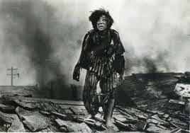 映画「ひろしま」40分余りも続く原爆投下直後の惨状は、想像を超えるものだった