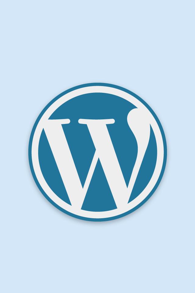 HP作成ツールをMovable Type5からWord Pressに変更